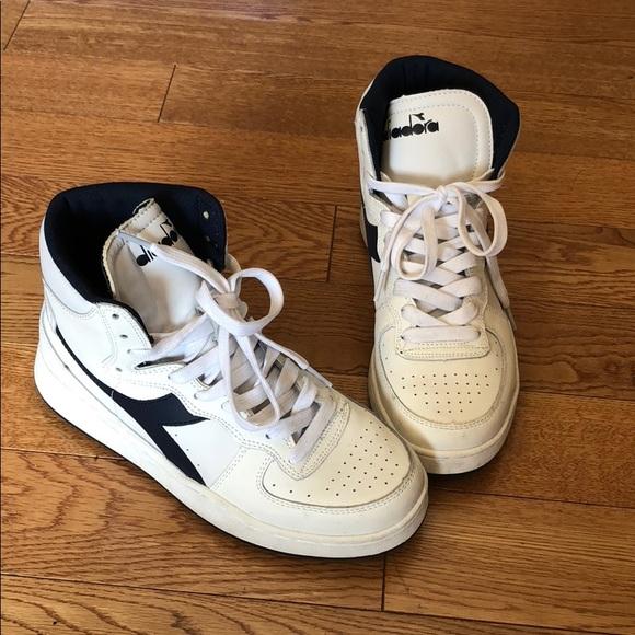 d5baf52712 Diadora High top sneakers